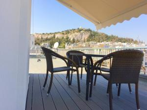 Acropolis View Apartment I