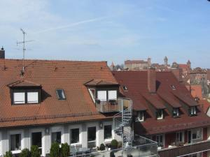 Studio Flat in The City Centre of Nüremberg