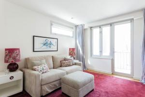 Two-Bedroom Apartment - Union Place II
