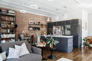 One-Bedroom Apartment - Hester Park