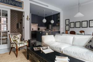 Three-Bedroom Apartment - Fort Greene Place