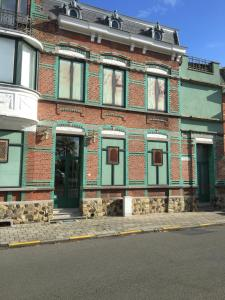 B&B Casa Luna Loft, Bed & Breakfast  Dendermonde - big - 24