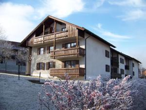 Photo of Sonnenappartements Zwiesel