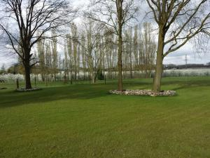 B&B Johannes-Hoeve, Bed & Breakfast  Baarlo - big - 78