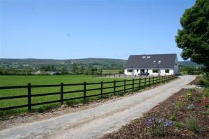 Photo of Haggart Lodge B&B