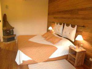 Double or Twin Room with Garden View (13)