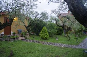 Bed and Breakfast Bed & Breakfast Le Villette, Monte Compatri
