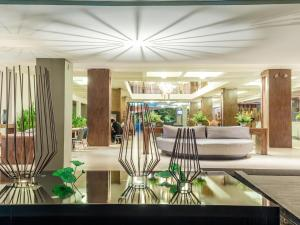 The Regent Cha Am Beach Resort, Hua Hin, Resorts  Cha-am - big - 23