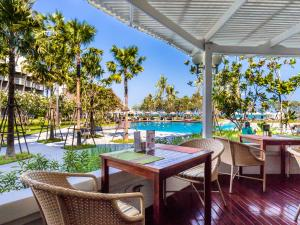 The Regent Cha Am Beach Resort, Hua Hin, Resorts  Cha-am - big - 27