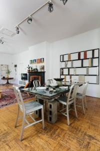 Four-Bedroom Apartment - South Oxford Street