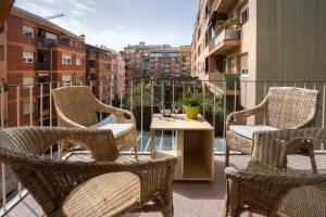 Friendly Rentals Living Gracia, Barcellona