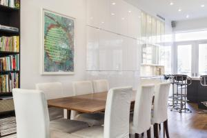 Four-Bedroom Apartment - Lincoln Place
