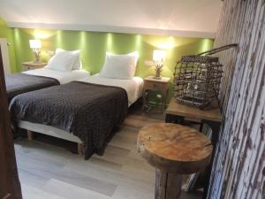 Hotel La Tonnellerie, Hotels  Spa - big - 52