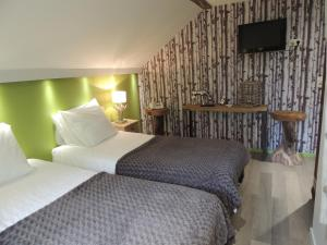 Hotel La Tonnellerie, Hotels  Spa - big - 23