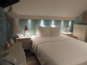 Hotel La Tonnellerie, Hotels  Spa - big - 21