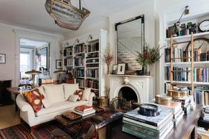Five-Bedroom Apartment - Hicks Street Townhouse