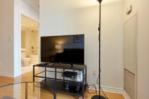 Atlas Suites Furnished Apartments- Rogers Center, Downtown Toronto, Appartamenti  Toronto - big - 8