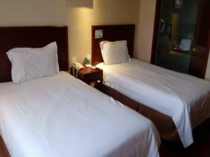 Mainland Chinese Citizens - Standard Twin Room with View