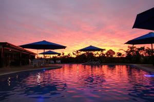 Korte's Resort, Rezorty  Rockhampton - big - 38