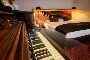 Boutique Hotel Stadthalle (39 of 66)