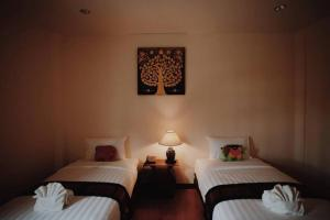 Ten Boutique House, Pensionen  Chiang Mai - big - 3