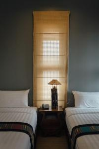 Ten Boutique House, Penziony  Chiang Mai - big - 5