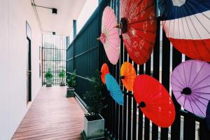 Ten Boutique House, Penziony  Chiang Mai - big - 51