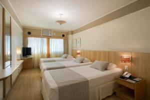Super Deluxe Triple Room