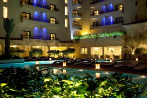 Photo of Opera Plaza Hotel Marrakech