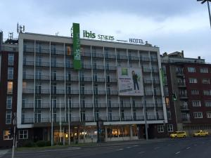 ibis Styles Budapest City Hotel (19 of 77)