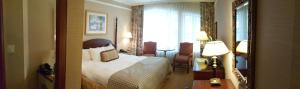 King Superior Room