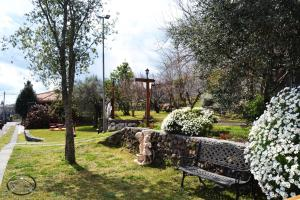 Agriturismo Dolcetna, Country houses  Sant'Alfio - big - 52