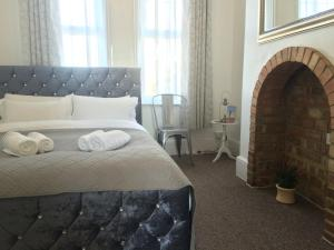 St. Saviours Homestay in St. Leonards, East Sussex, England