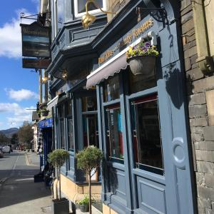 Westmorland Inn in Bowness-on-Windermere, Cumbria, England