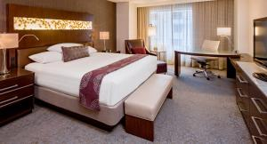 Grand Club Kamer met Kingsize Bed