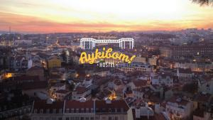 location appartement Lisboa Special in