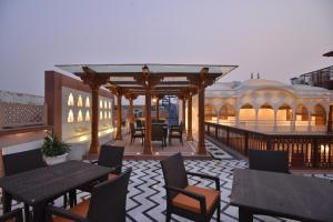 Haveli Dharampura - 19 of 29