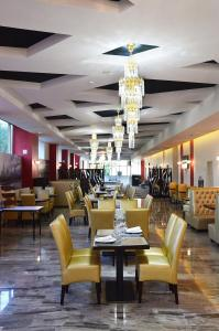 Best Western Plus Briston Hotel, Hotels  Otopeni - big - 27
