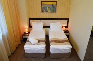 Best Western Plus Briston Hotel, Hotely  Otopeni - big - 11