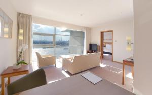 Canary Riverside Plaza Hotel in London, Greater London, England