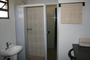 Double Room with Shower