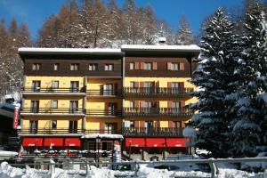 Photo of Hotel Etoile De Neige