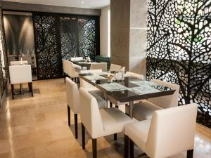 Washington Plaza Hotel by Sercotel, Hotels  Barranquilla - big - 65