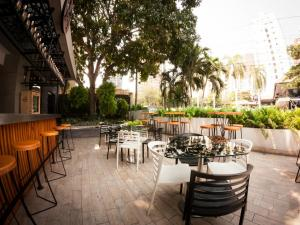 Washington Plaza Hotel by Sercotel, Hotels  Barranquilla - big - 67
