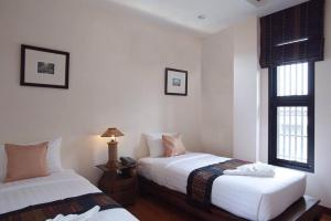 Ten Boutique House, Penziony  Chiang Mai - big - 7