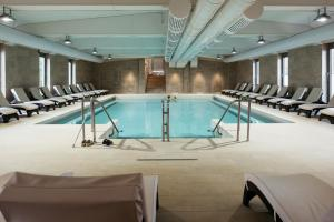 Hotel Termal - Terme 3000 - Sava Hotels & Resorts