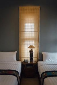 Ten Boutique House, Penziony  Chiang Mai - big - 10