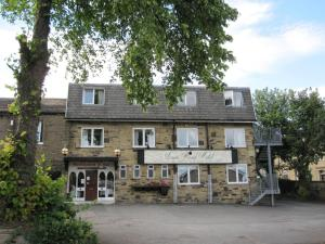 Lane Head Hotel in Brighouse, West Yorkshire, England