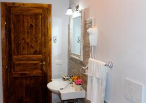 il Castello del Re, Bed & Breakfast  Bitonto - big - 7