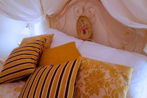il Castello del Re, Bed & Breakfast  Bitonto - big - 10